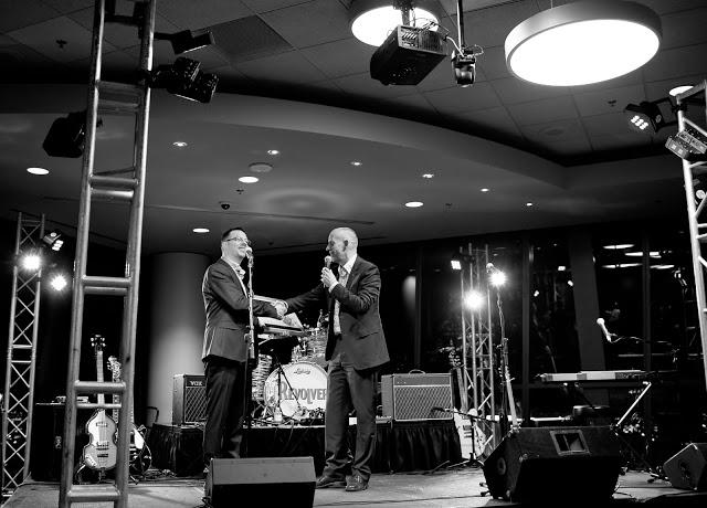 Accent Decor AIFD Passion Event in Las Vegas