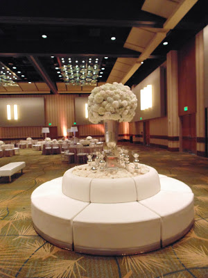 Event design from Alan Perry Event Design