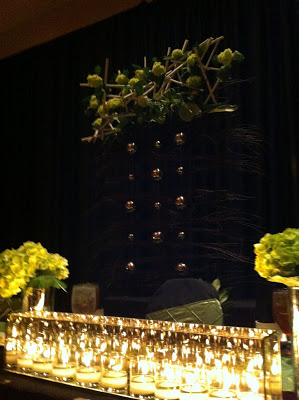 Tennessee state floral convention - Kevin Hinton via Accent Decor